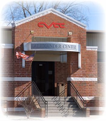 CVCC Alexander Center for Education