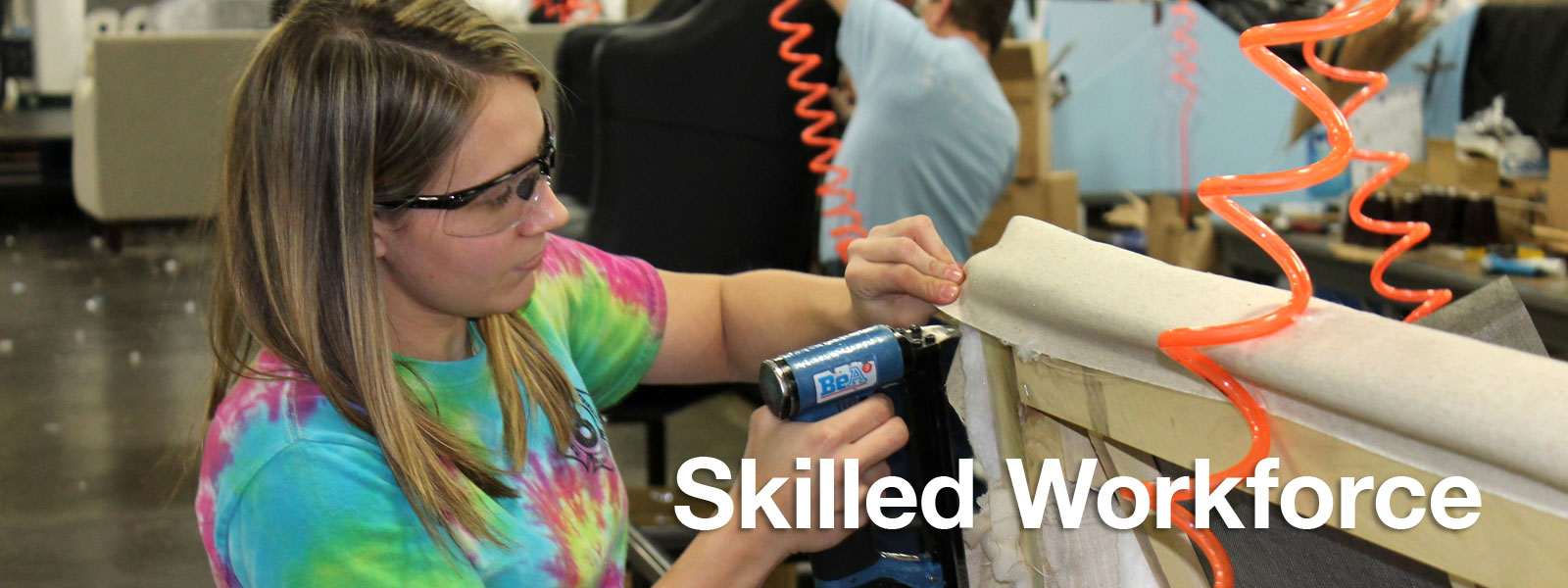 skilled-workforce