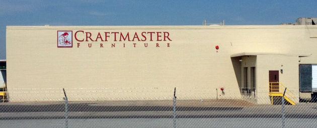 Craftmaster Plant 4