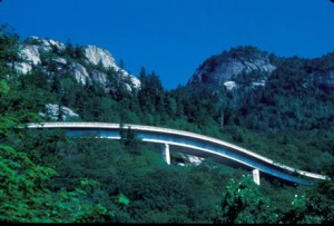 Blue Ridge Parkways