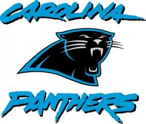 Carolina NFL team